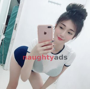 Profile Image of Brisbane Escort Your Sexy Korean Sweety Offering Massage with happy ending