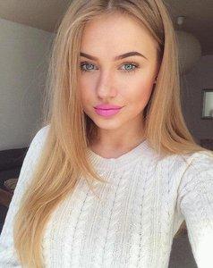 Russian girl Natasha new in Parramatta.